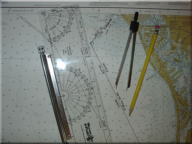 terrestrial navigation Course summary: this course aims to meet the mandatory minimum requirements for knowledge, understanding and proficiency in table.