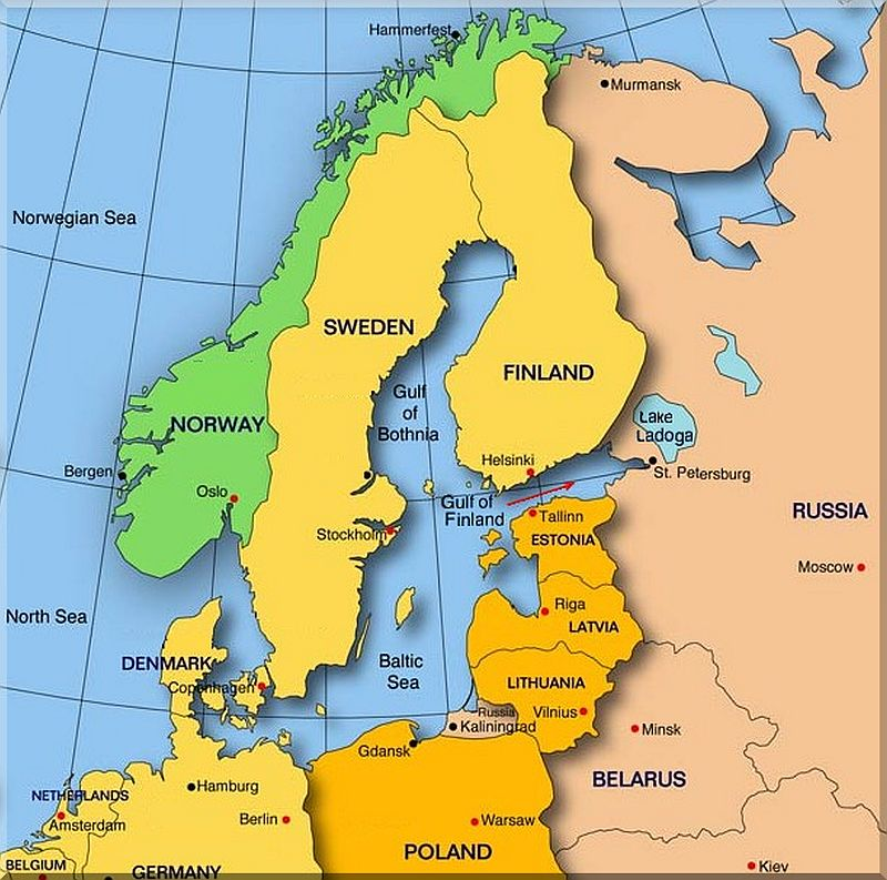 Map_Baltic