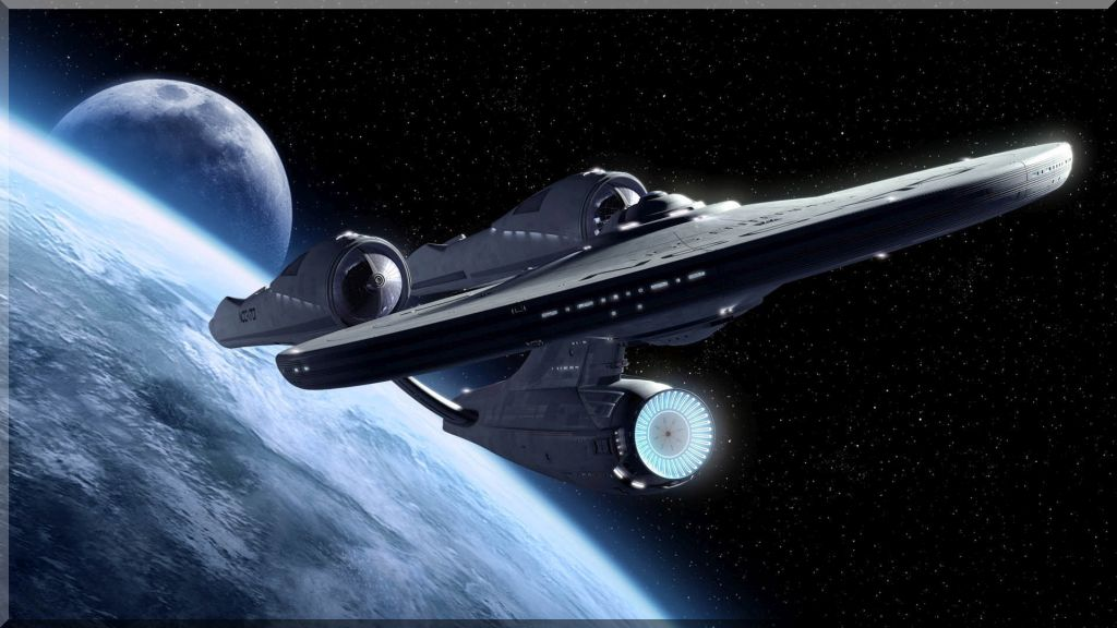 Raumschiff-Enterprise-Star-Trek